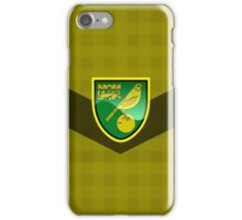 Norwich City F.C New iPhone Case/Skin