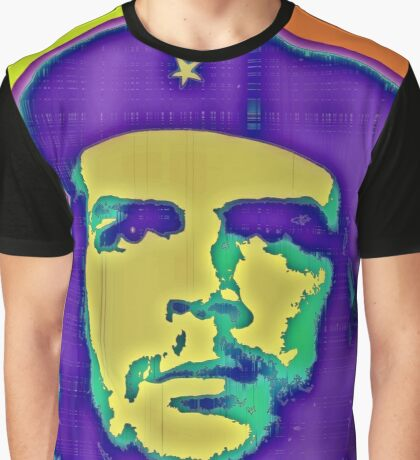 CHE GUEVARA 2 ALT Graphic T-Shirt