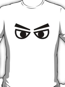 Angry eyes T-Shirt
