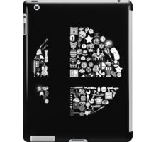 Super Smash Items iPad Case/Skin