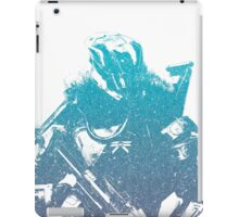 Destiny Titan iPad Case/Skin