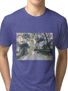 After the Storm, Woldgate Tri-blend T-Shirt