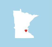 Minnesota Love by Maren Misner