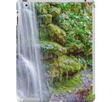 Tropical Garden iPad Case/Skin