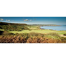 Robin Hoods Bay Photographic Print