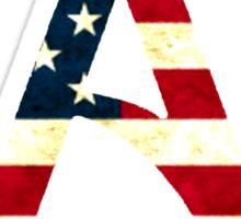 Atheist America Sticker