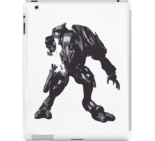 Minimalist Elite from Halo iPad Case/Skin