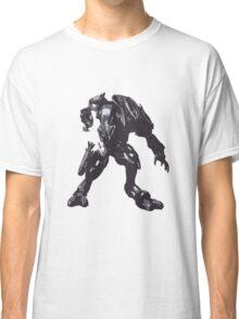 Minimalist Elite from Halo Classic T-Shirt