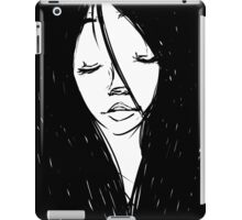 Native Girl iPad Case/Skin