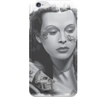 Tattoo Goddess iPhone Case/Skin