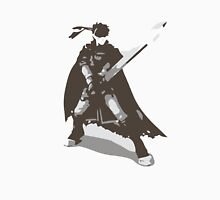 Minimalist Ike from Super Smash Bros. Brawl Unisex T-Shirt