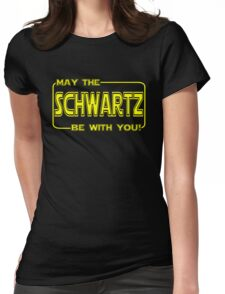 spaceballs  Womens Fitted T-Shirt