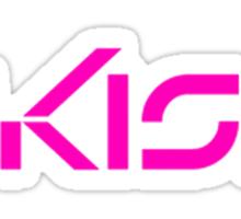 U-KISS 2 Sticker