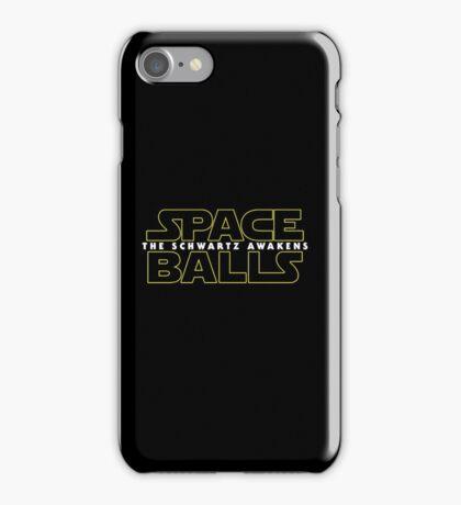 spaceballs  iPhone Case/Skin