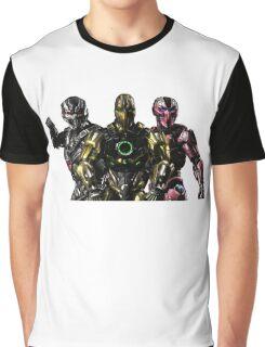 Triborg Graphic T-Shirt