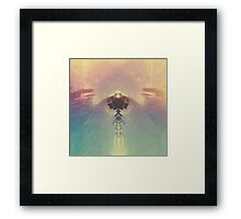 Song of the Trees Framed Print