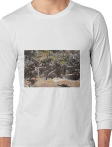 The great migration Long Sleeve T-Shirt