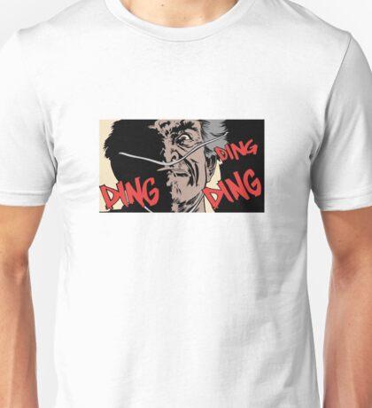 Hector Salamanca Unisex T-Shirt