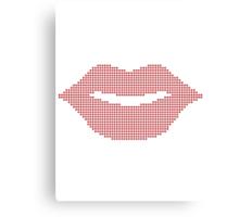 U-KISS Dora Dora Canvas Print