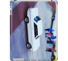 Saturday Night Cruise iPad Case/Skin