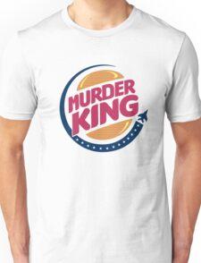 MURDER KING Unisex T-Shirt