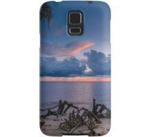 Cypress Knees Samsung Galaxy Case/Skin