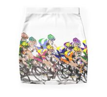 Tour de France Mini Skirt