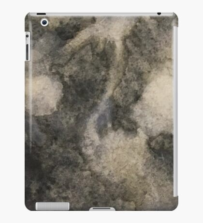 Planet Mercury iPad Case/Skin