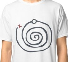 LIFE IS STRANGE SPIRAL Classic T-Shirt