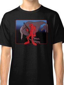 Assassination at its weirdest. Classic T-Shirt