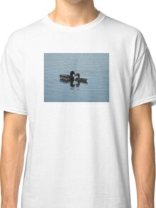 Love Ducks Classic T-Shirt