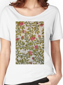 Prickly Pinks Women's Relaxed Fit T-Shirt