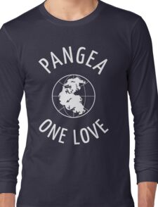 Pangea: One Love Long Sleeve T-Shirt