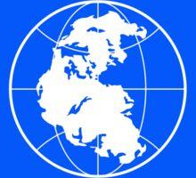 Pangea: One Love Sticker