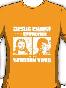 JESUS FORD T-Shirt