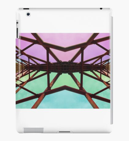 factorys stand2 iPad Case/Skin