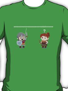 "Battle Cry ""WWW"" T-Shirt"