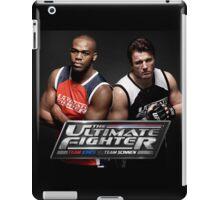 Ultimate Fighting Championship - UFC tour 2016 nm6 iPad Case/Skin