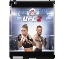 Ultimate Fighting Championship - UFC tour 2016 nm7 iPad Case/Skin