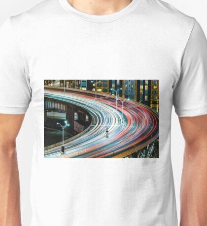 The Helix Unisex T-Shirt