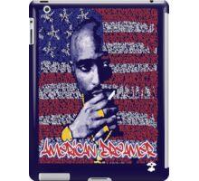Tupac Shakur [American Dreamer] - Cloud Nine iPad Case/Skin