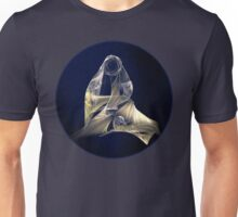 Holy Mother and Child Abstract II Unisex T-Shirt