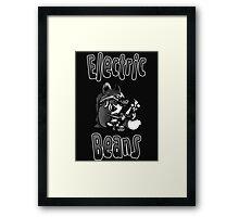 Deal Vaudou Framed Print