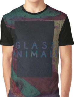 Glass Animals  Graphic T-Shirt