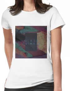 Glass Animals  Womens Fitted T-Shirt