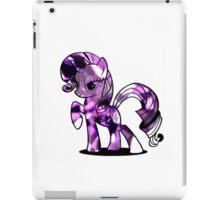Crystal Rarity iPad Case/Skin