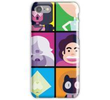 Believe in... iPhone Case/Skin
