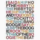 Rapper's Delight - Sugarhill Gang by JReading