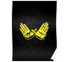 Wu Represent Poster