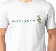 NONSANTO Unisex T-Shirt